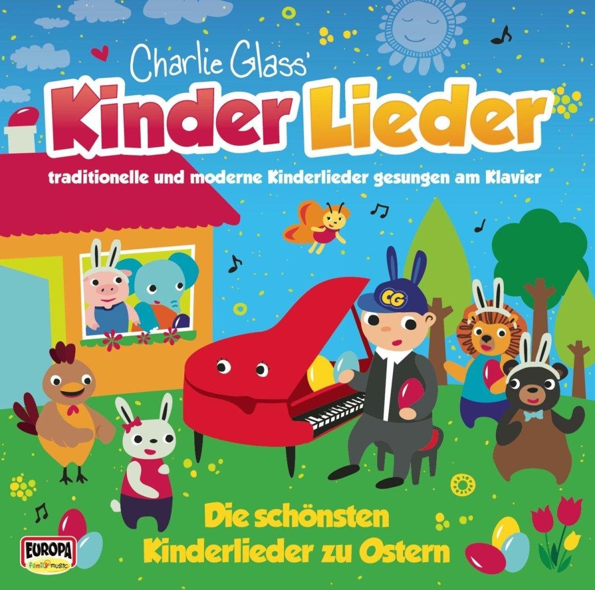 Kinderlieder_Ostern