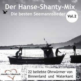 Shanty Vol 2