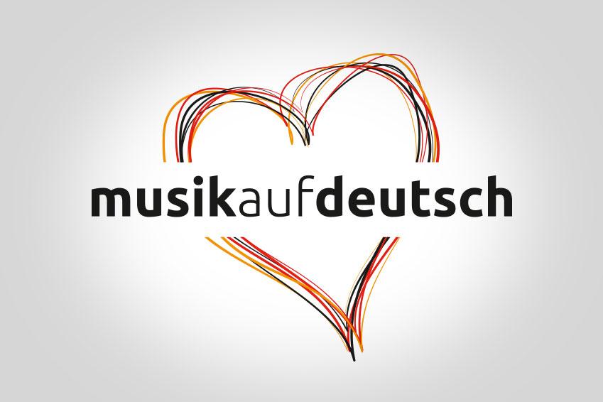 Musik Management Musik auf deutsch