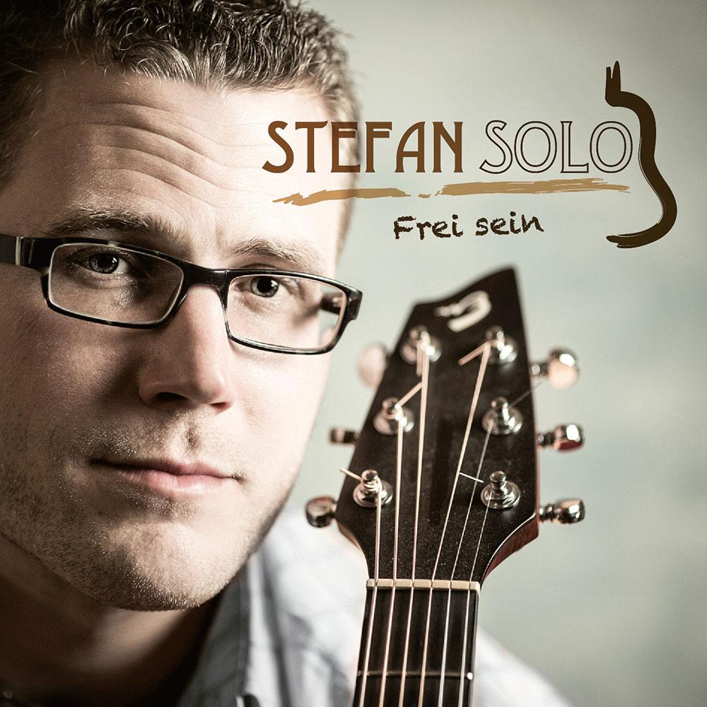 Stefan Solo Frei sein